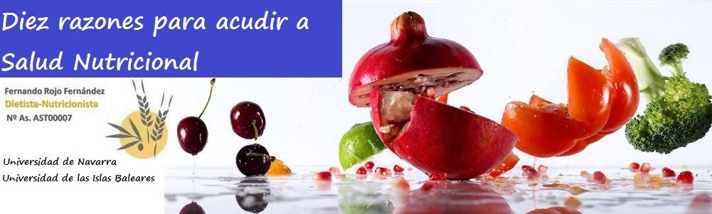 Centro Salud Nutricional -  �Por qu� Salud Nutricional? - Centro Salud Nutricional